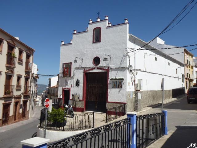 Ermita de San Pedro de Rute