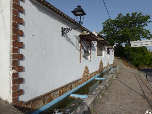 Pilón de Molina - Rute