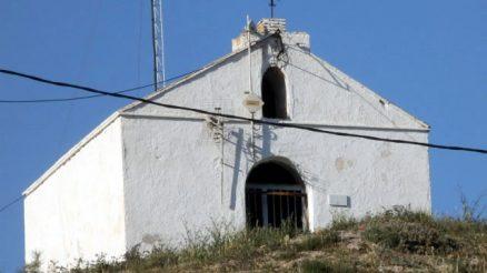 Santa Cruz de Marchena - Ermita del Cerro de la Cruz