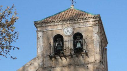 Iglesia Parroquial de Santa María de Santa Cruz de Marchena