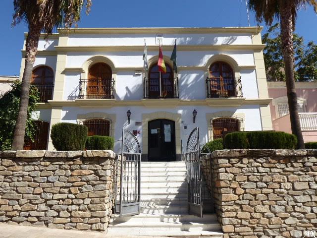 Ayuntamiento de Terque
