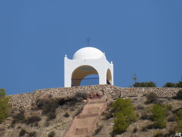 Ermita de la Cruz de Terque