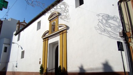 Convento de Santa Clara de Alcalá de Guadaíra