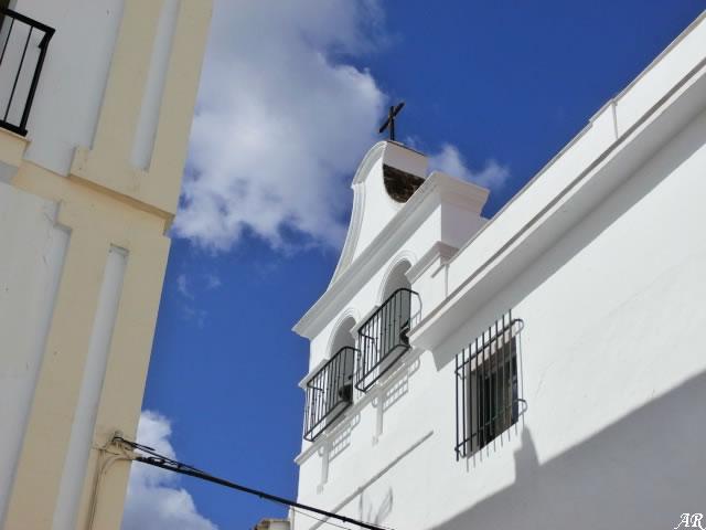 BEATERIO DE JESÚS, MARÍA Y JOSÉ de Alcalá de los Gazules