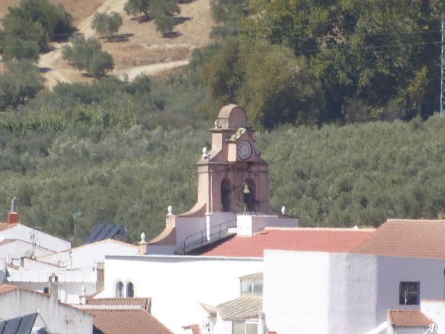 Iglesia Mayor de Nuestra Señora del Valle - Alcalá del Valle
