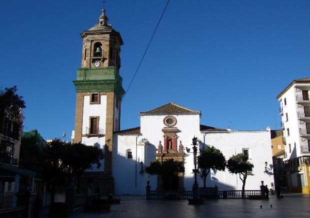 Iglesia de Nuestra Señora de la Palma de Algeciras