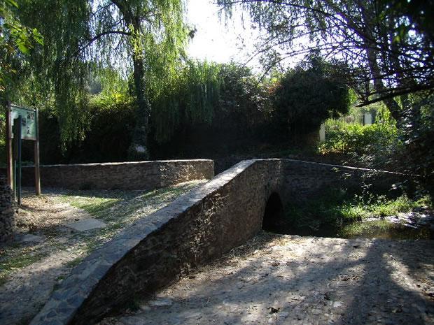 Puente de la Tenería