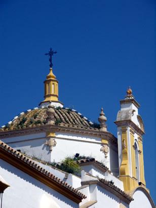 Vera Cruz Church