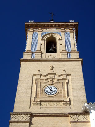 Church of Our Lady of Victory Bell Tower