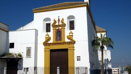 Iglesia de San Roque en Arahal
