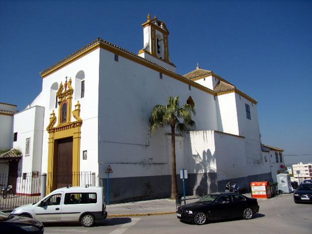 Church of San Roque - Arahal