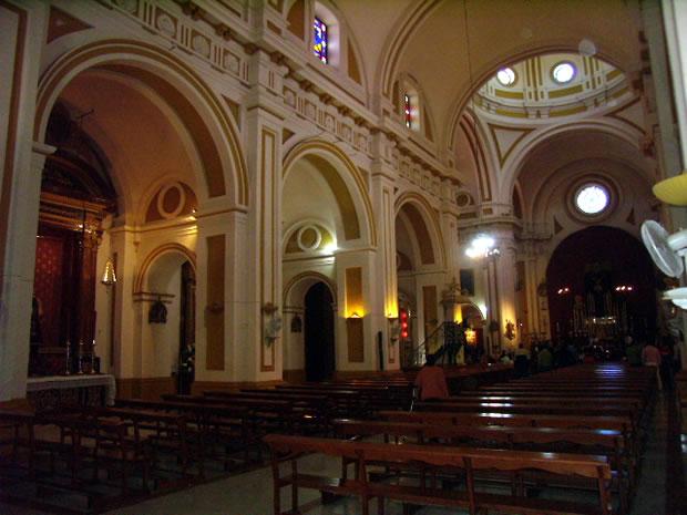 Parish Church of Santa Maria Magdalena