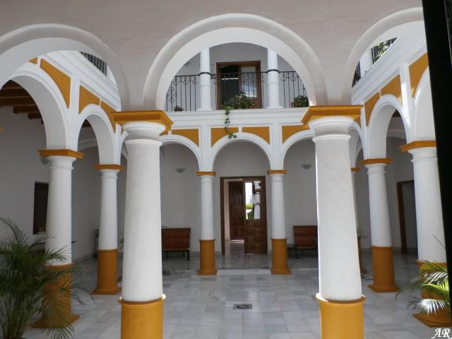 Ayuntamiento de Aznalcázar
