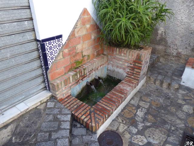 Fuente de Cristobillas