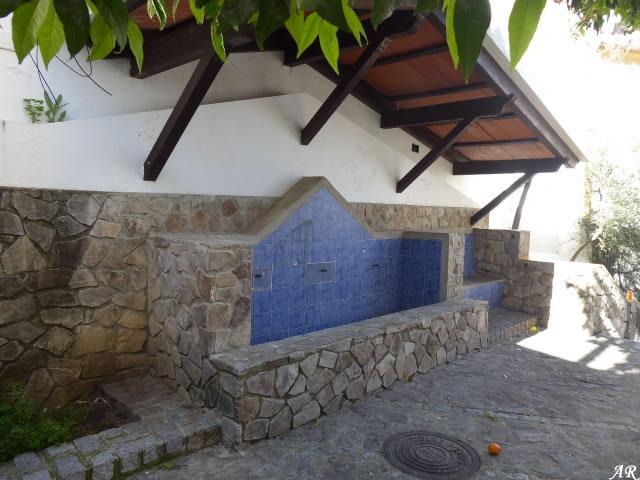 Calera Fountain - Benalup Casas Viejas