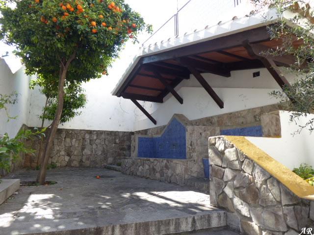 Fuente de la Calera de Benalup-Casas Viejas