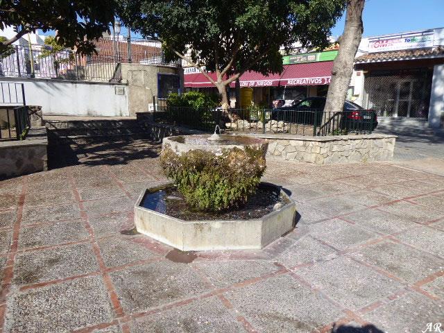 Pijo Fountain - Benalup Casas Viejas