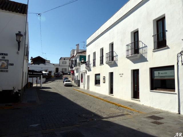 Pensión San Rafael de Benalup - Casas Viejas