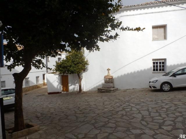 Fuente Nueva Square - Benaocaz