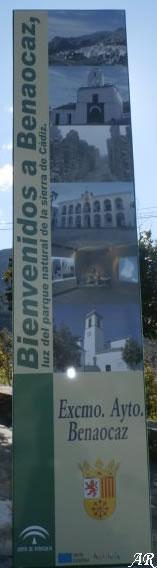 Benaocaz