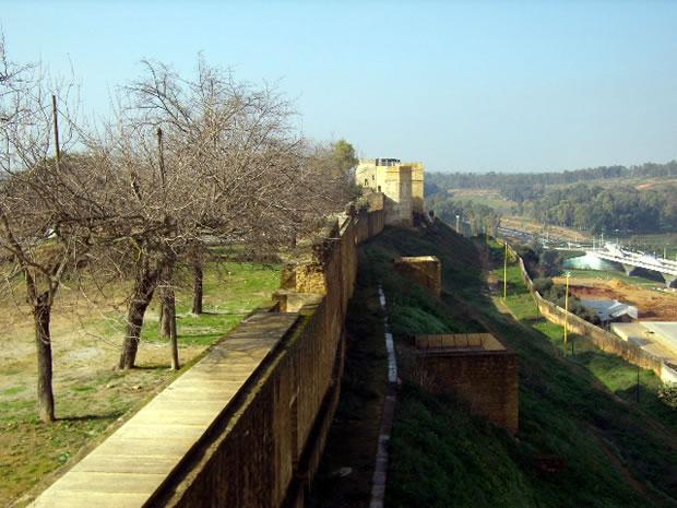 Alcala de Guadaira Castle