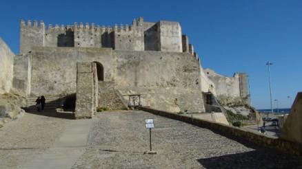 Castillo de Guzmán El Bueno Tarifa
