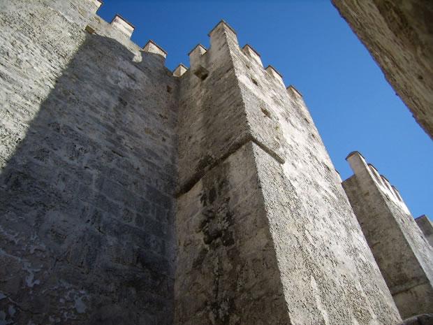 Caliphal Castle