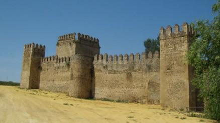 Castillo de las Aguzaderas 4/05/2009