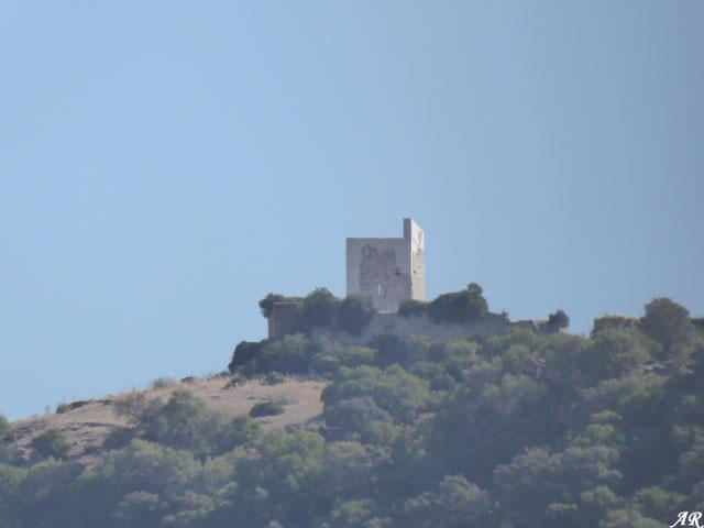 Castillo de Matrera - Villamartín