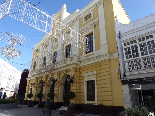 Chiclana de la Frontera Town Hall
