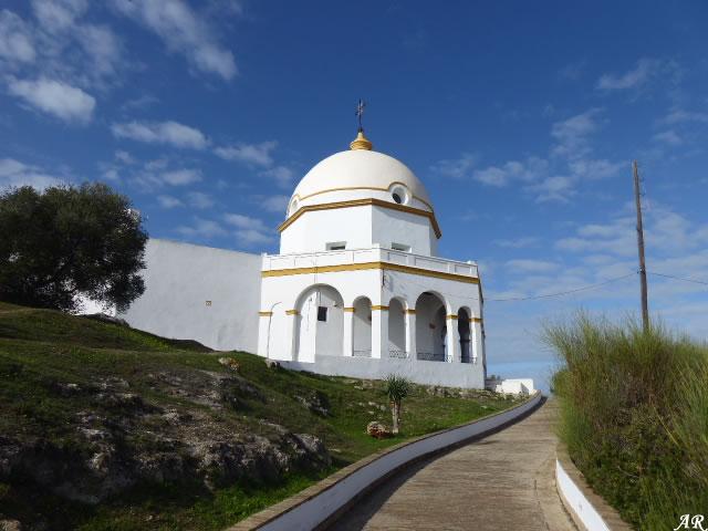 Santa Ana Chapel - Chiclana de la Frontera