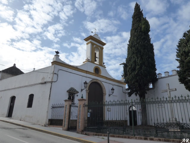 Santo Cristo de la Vera Cruz Chapel