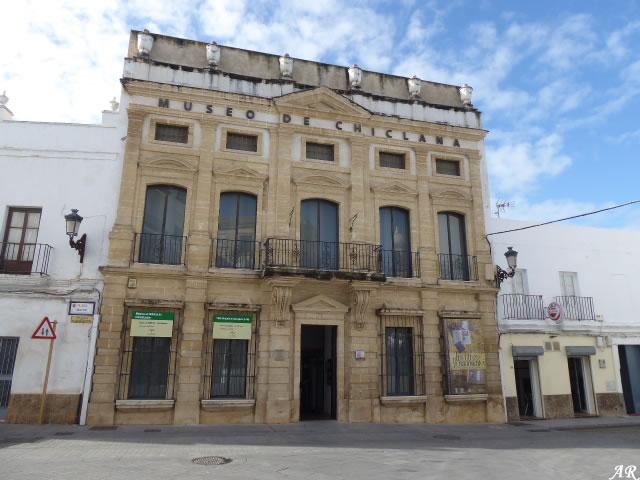 Chiclana de la Frontera Museum