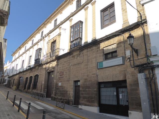 Casa Palacio del Conde del Pinar