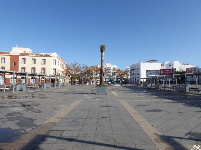 Andalucia Square