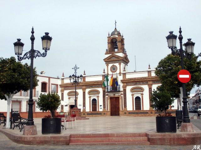 Ayuntamiento de Chucena