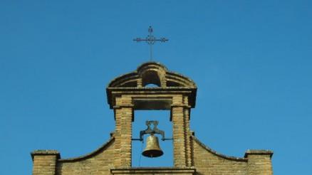 Ermita del Calvario de Cortegana