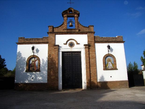 Calvario Chapel - Cortegana