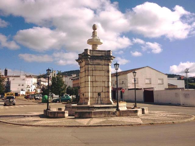 Fuente del Prado de Cortegana