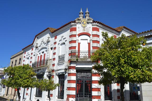Gran Casino of Cortegana