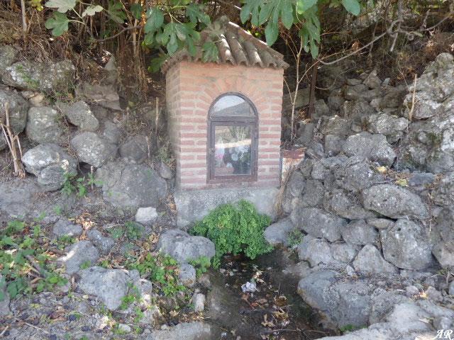 Fuente Bermudez - El Gastor