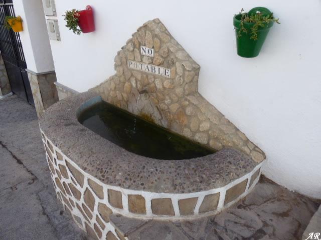 Fuente del Molino