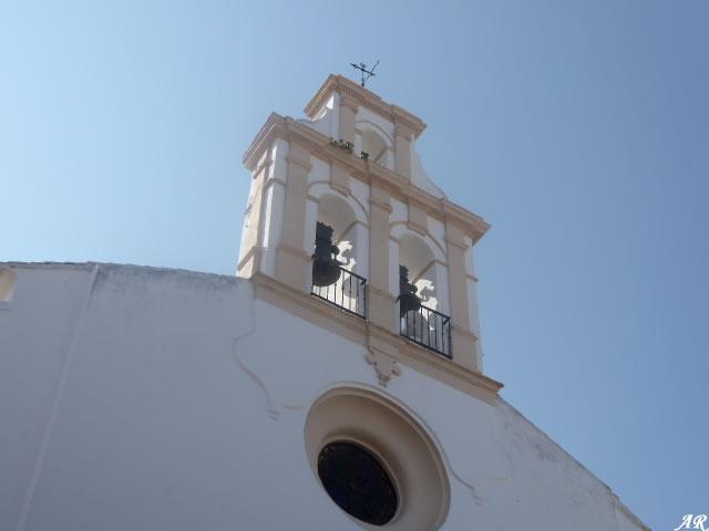 San José Church - El Gastor