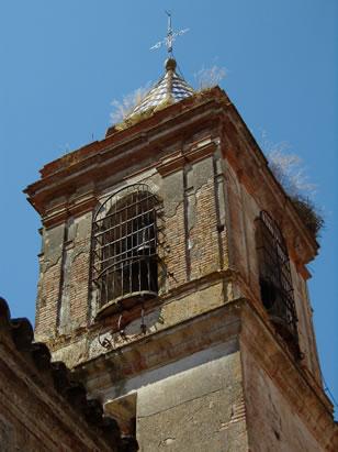 Torre - Campanario