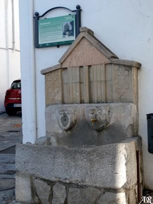 Puentezuela - Grazalema