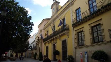 Ayuntamiento de Jerez de la Frontera