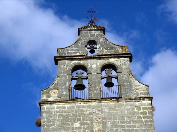 San Lucas Church - Jerez de la Frontera