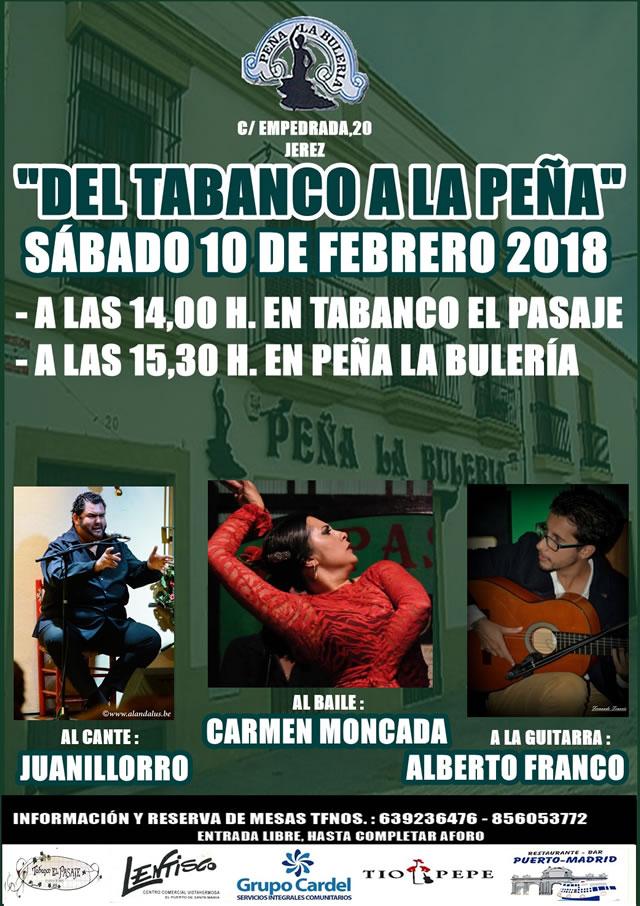 Peña Flamenca la Bulería