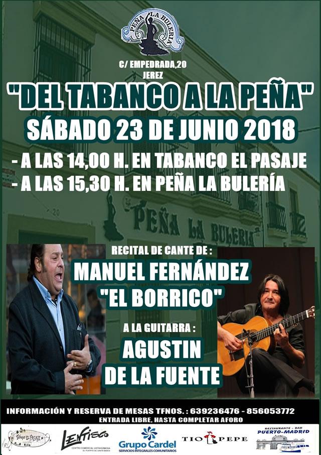 Peña La Bulería