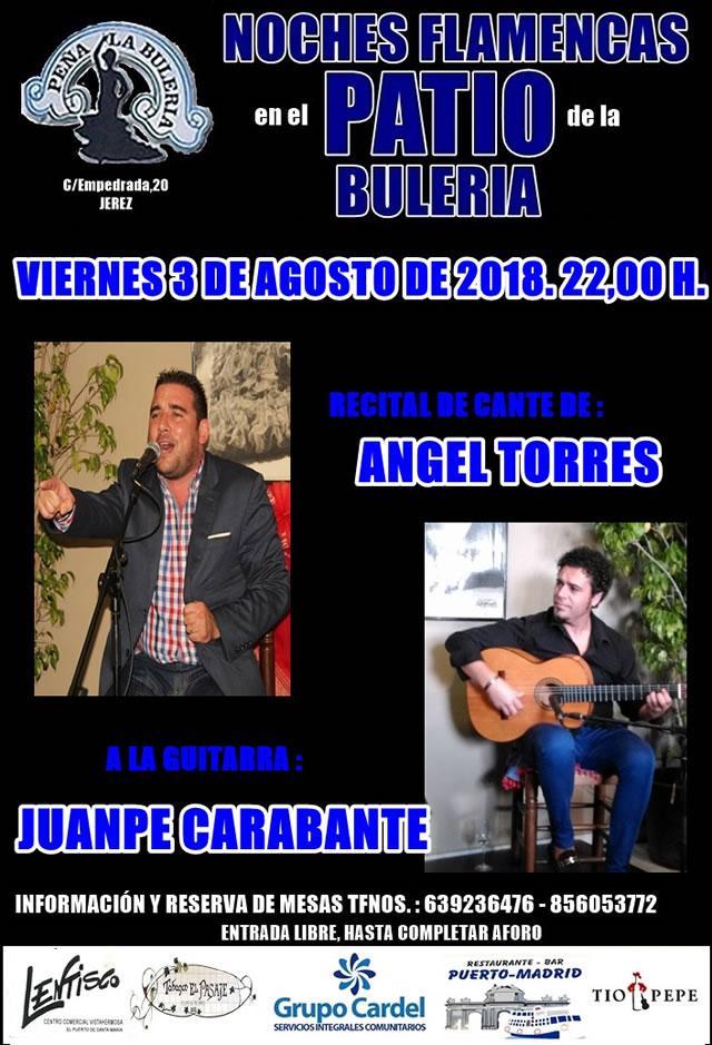 Flamenco Nights - Jerez